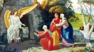 Мироносиці | Українська Церква у Німеччині