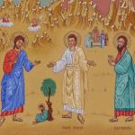 Проповідь від 21 березня 2021 про Филипа та Натанаїла
