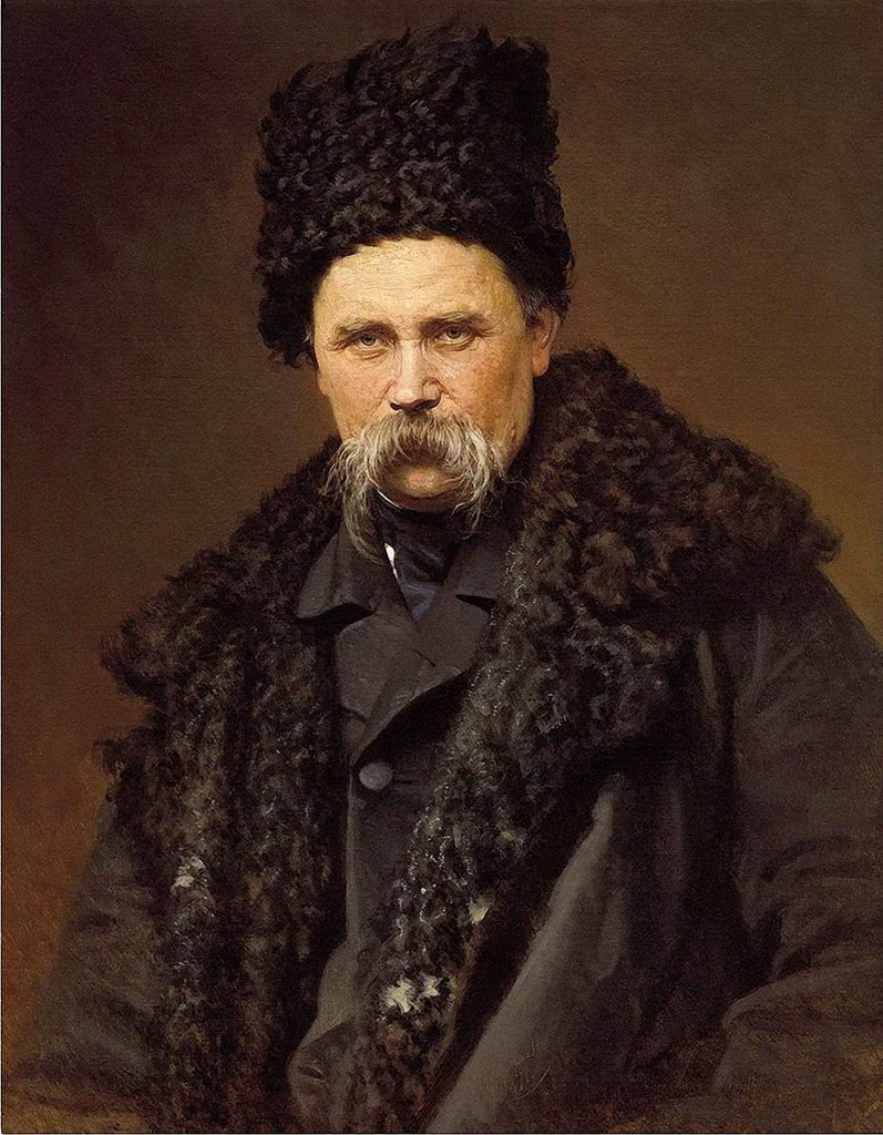 Концерт до 205 річниці Т.Г. Шевченка