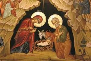 Різдво | Українська Церква у Німеччині