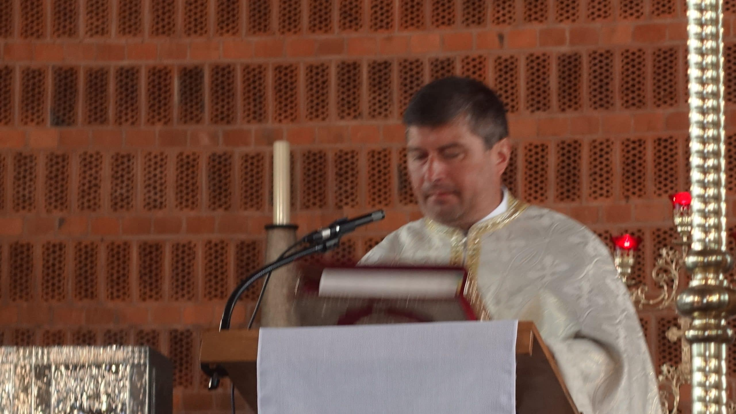 Проповідь про Івана-Хрестителя