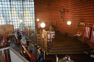 Проповідь від 25 жовтня 2020 року | Українська Церква у Німеччині