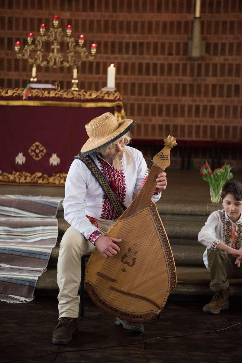 Шевченківське Свято у Кельні