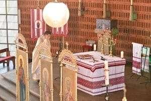 Проповідь про віру | Українська Церква у Німеччині