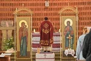 Проповідь від 27 вересня 2020 року | Українська Церква у Німеччині