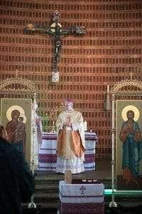 Dominikus Schwaderlapp | Українська Церква у Німеччині