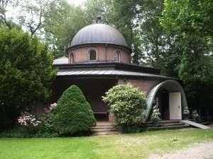 Церква Покрову Пр. Богородиці у Крефельді