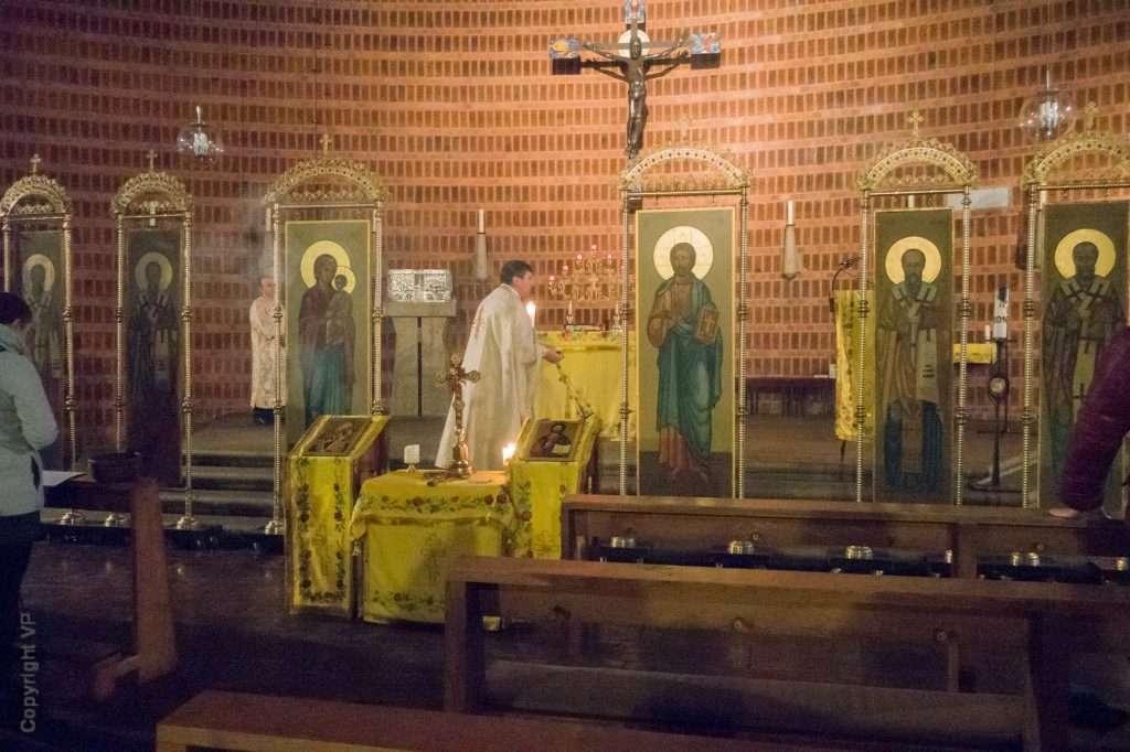 Вечеря | Українська Церква у Німеччині