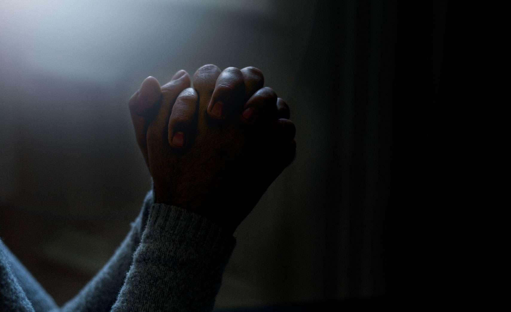 Молитва до Пресвятої Матері Богородиці