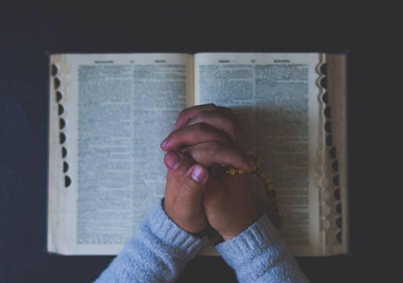 Покаянні молитви з канону Андрея Критського (на час Великого посту)