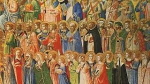 Неділя 1-ша, всіх святих | Українська Церква у Німеччині