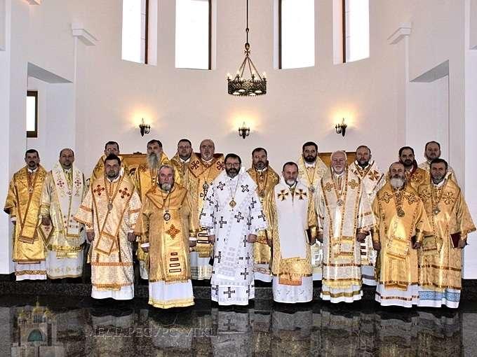 Послання Синоду Єпископів Києво-Галицького Верховного Архиєпископства з нагоди Великого посту