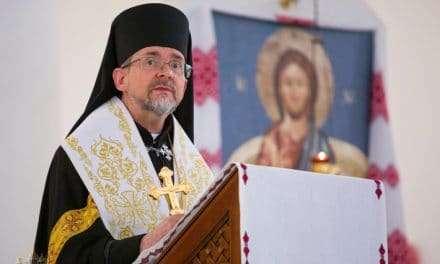 У Мюнхені відбудеться інтронізація нового апостольського екзарха Німеччини владики Богдана Дзюраха