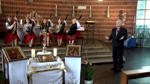| Українська Церква у Німеччині