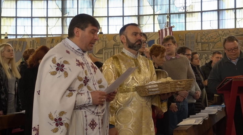   Українська Церква у Німеччині