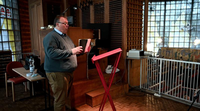 Боже, вислухай благання | Українська Церква у Німеччині